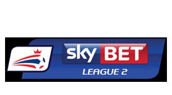 ฟุตบอล ลีก ทู อังกฤษ (English League Two)